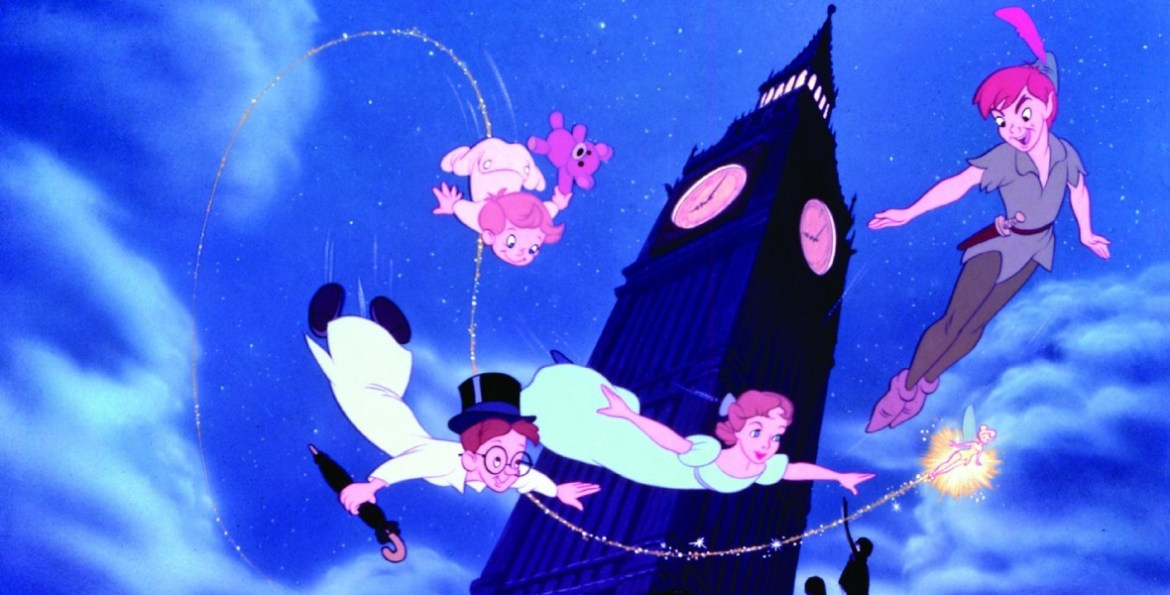 Disney's Peter Pan: Fun Facts and Pixie Dust