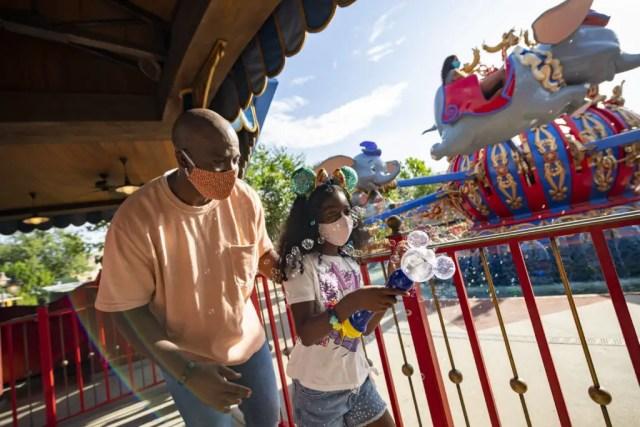 Full Details on Disneyland's Reopening 3