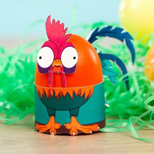 hei hei easter egg