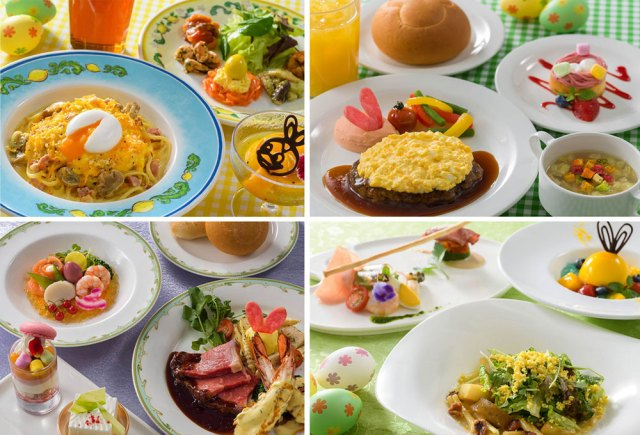 Guide to Tasty Easter Eats and Treats at Disney Parks 17