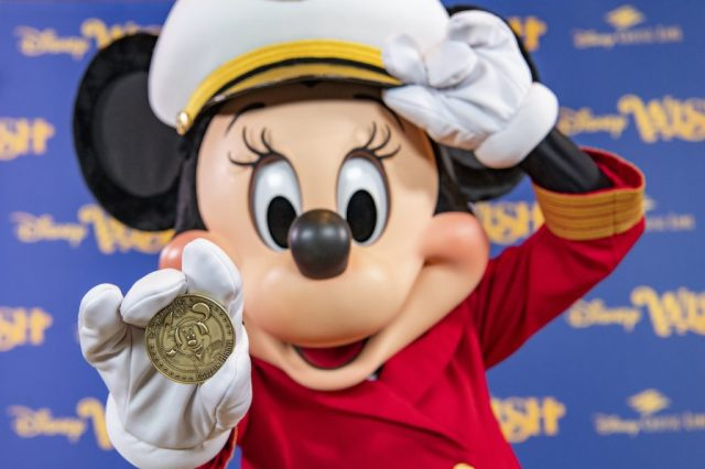 More Details Revealed for Disney Cruise Line's Newest Ship Disney Wish 3