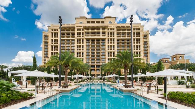 Top 10 Offsite Resorts for your Disney World Vacation 6