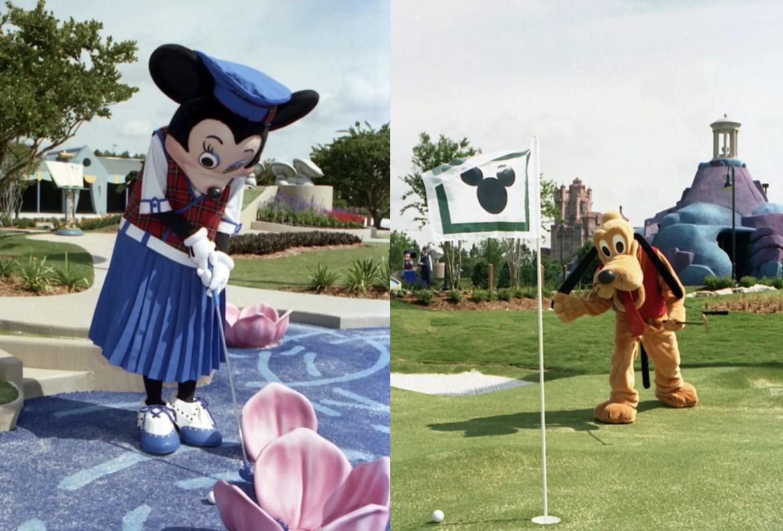 Celebrating the 25th Anniversary of Fantasia Gardens