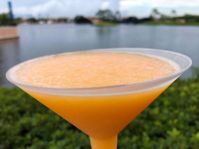Our Top 3 Drinks in Epcot's World Showcase for Adults 6