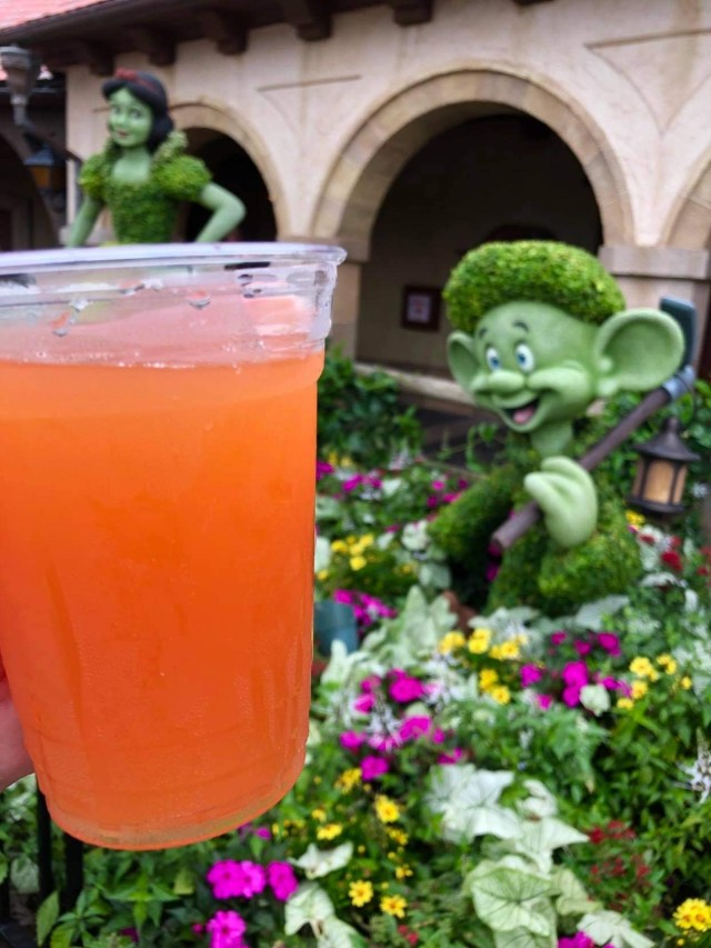 Our Top 3 Drinks in Epcot's World Showcase for Adults 4