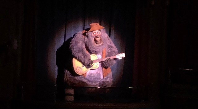 Country Bear Jamboree: Fun Facts About the Frontierland Favorite 5