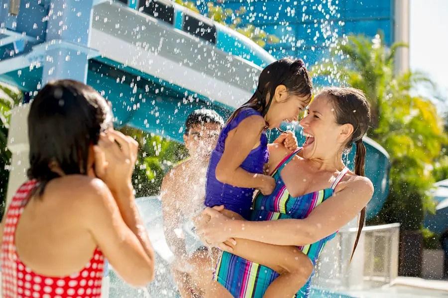 Enjoy a Summer Vacay at the Disneyland Resort!