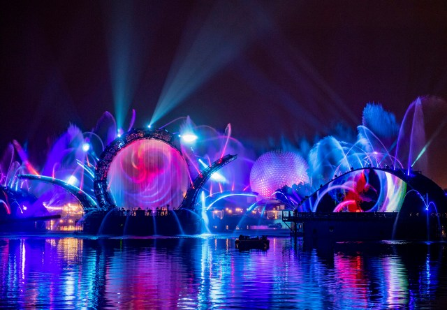 New Shows, Attractions and More coming for Disney World's Most Magical Celebration 3