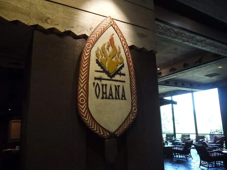 Noodles Are Returning To 'Ohana With Reservations Now Available