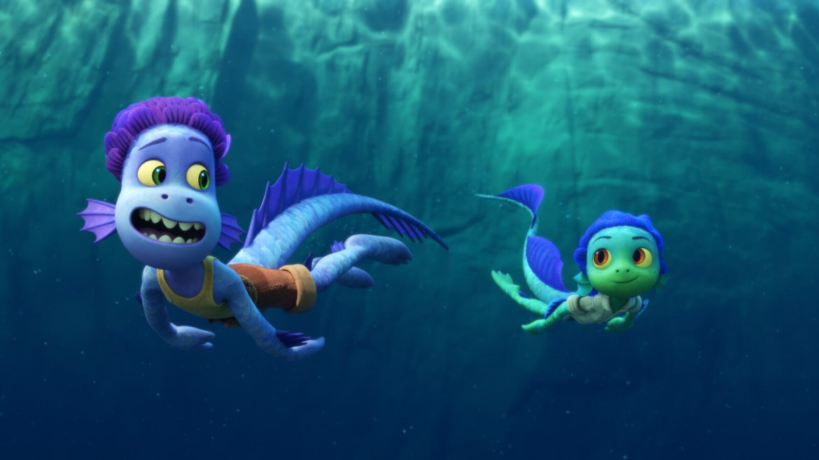 5 Beachy Movies to Watch Before Summer Ends (Available on Disney+!)