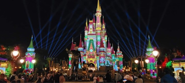 More details for Disney Very Merriest After Hours revealed 1
