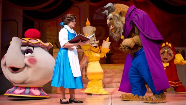 Exciting Entertainment Experiences Are Returning to Disney 3