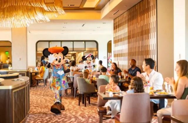 Top 10 Unforgettable Tween Experiences at Walt Disney World Resort 7