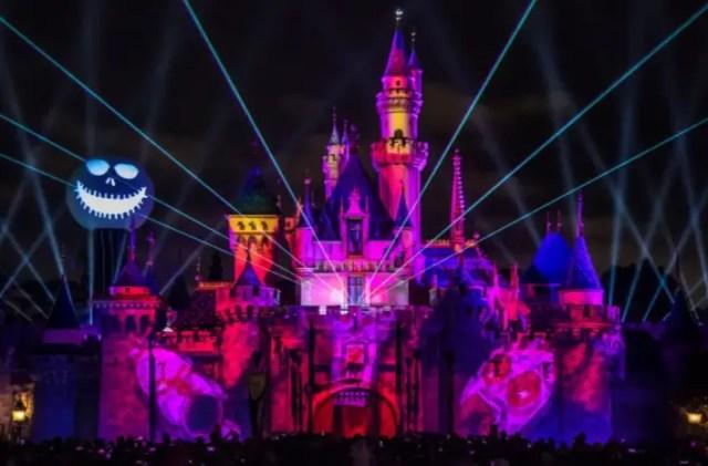 Halloween Time Returns to the Disneyland Resort this Fall 1
