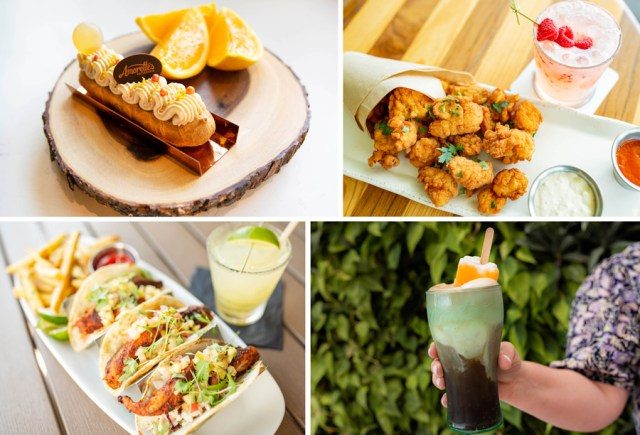 Flavors of Florida brings summer treats to Disney Springs 2