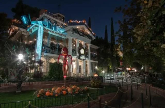 Halloween Time Returns to the Disneyland Resort this Fall 3