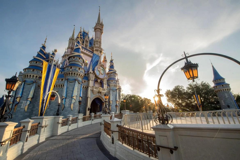 More Walt Disney World 50th Anniversary Park Passes Were Just Added!