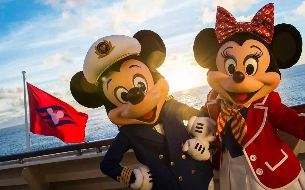 Disney Cruise Line Returns On August 9th