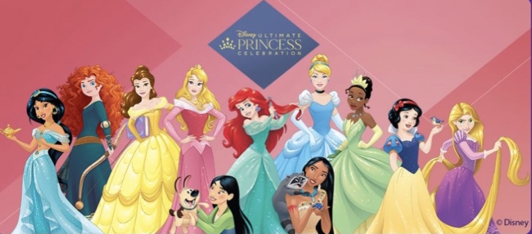 Have A Royal Summer With These Disney Princess Activities!