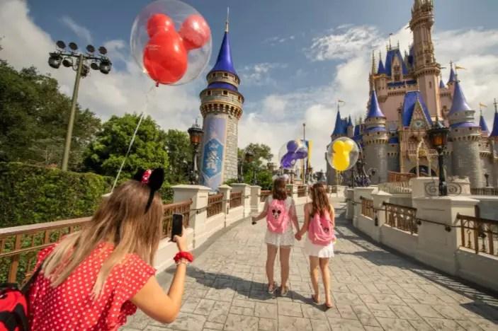 Top 10 Unforgettable Tween Experiences at Walt Disney World Resort