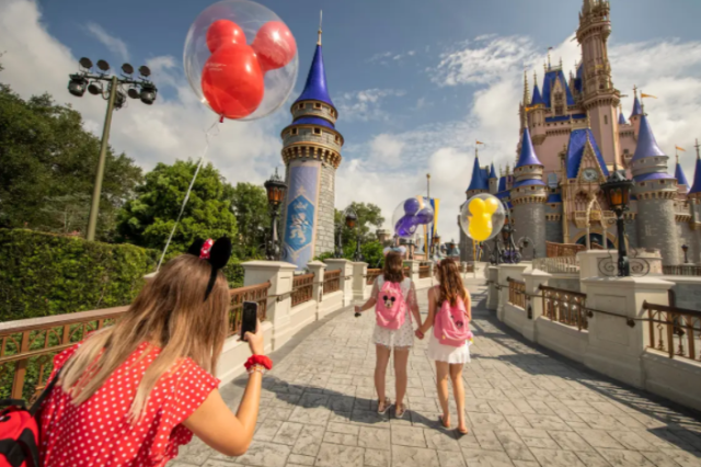 Top 10 Unforgettable Tween Experiences at Walt Disney World Resort 1