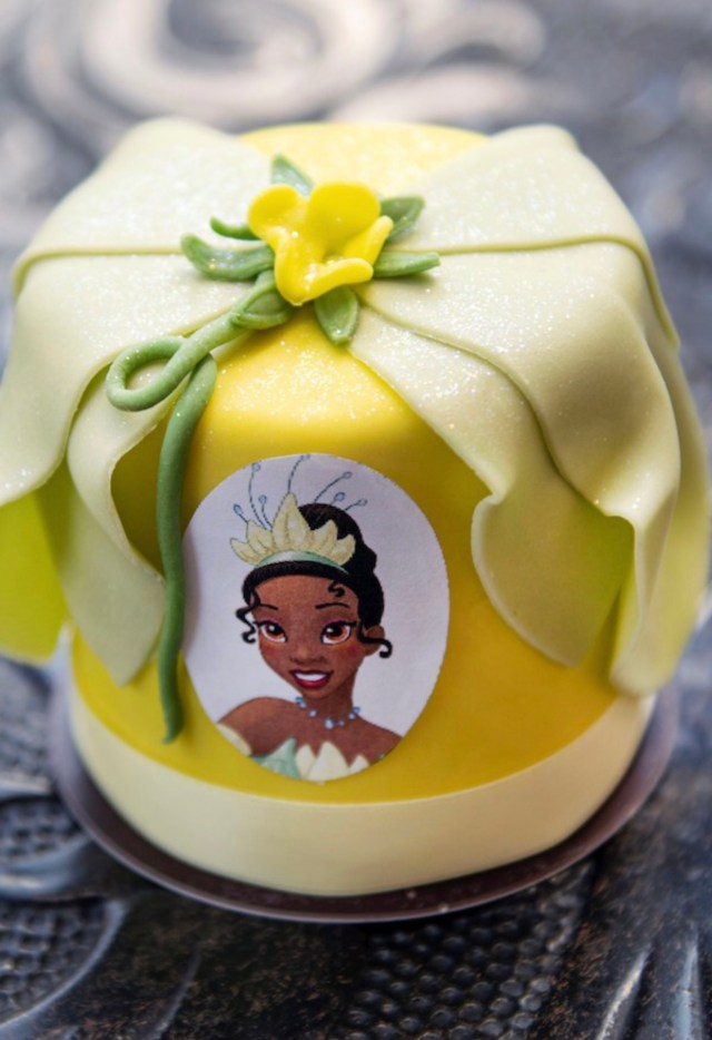 Celebrate Tiana for World Princess Week 4