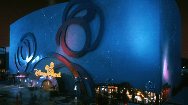 Why Disney Should Bring Back DisneyQuest Now That the NBA Experience is Shut Down!