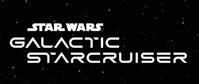More Details About Star Wars: Galactic Starcruiser Revealed 1