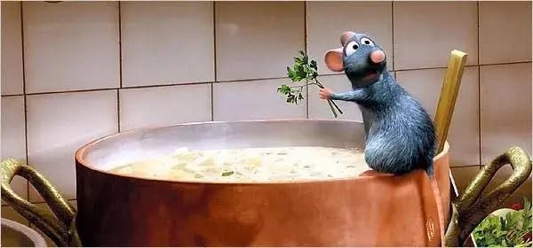 remy's soup