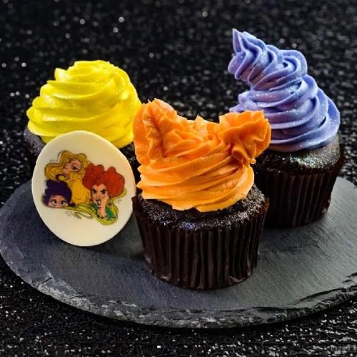 Halloween Foods Disney World