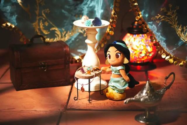 nuiMos Jasmine