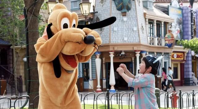 Celebrating Pluto's Birthday 4
