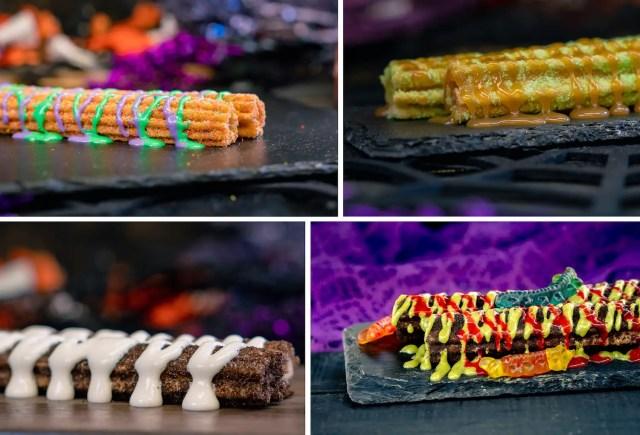 Wickedly Wonderful Halloween Eats & Treats at Disneyland 12