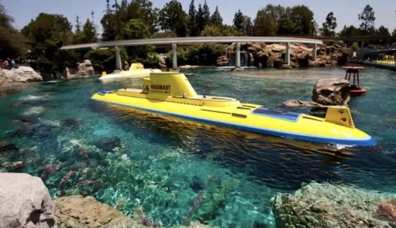 Our Favorite Extinct Disney World Rides 1