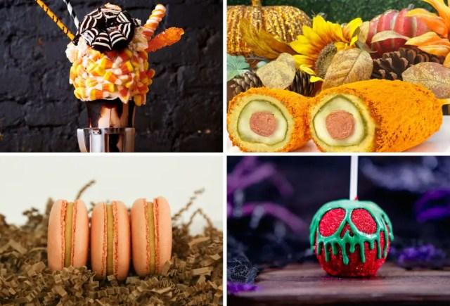 Wickedly Wonderful Halloween Eats & Treats at Disneyland 13