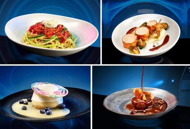 Epcot's Space 220 Restaurant is opening Soon 3