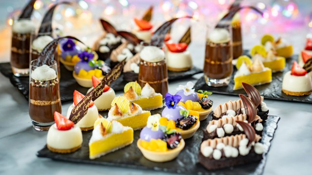 New Dinner & Dessert Parties coming to Epcot & the Magic Kingdom 1