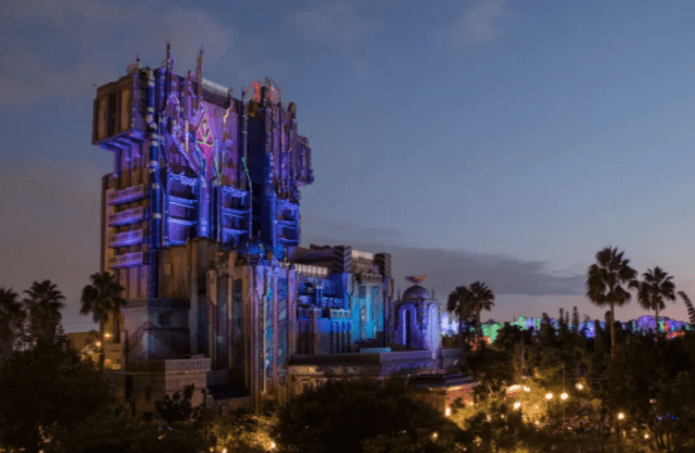 13 Frightfully Fun Facts about Halloween Time at Disneyland 6