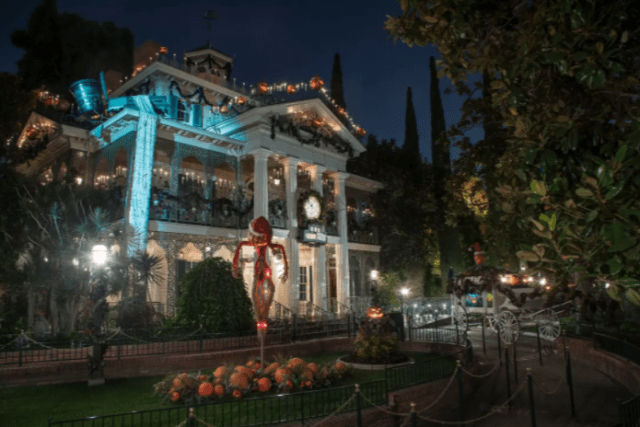 13 Frightfully Fun Facts about Halloween Time at Disneyland 2