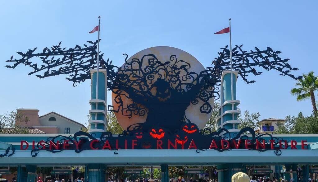 Family Guide to Oogie Boogie Bash at Disney California Adventure