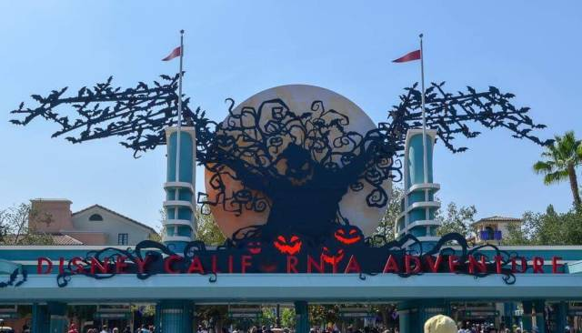 Family Guide to Oogie Boogie Bash at Disney California Adventure 1