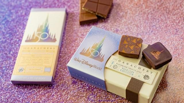 18 Sweet Treats to try for Walt Disney World's 50 Anniversary 10