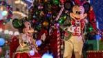 Details Announced for Christmas Season at Walt Disney World for 2021 6