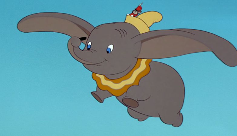 6 Facts to Celebrate the 80th Birthday of Dumbo 4