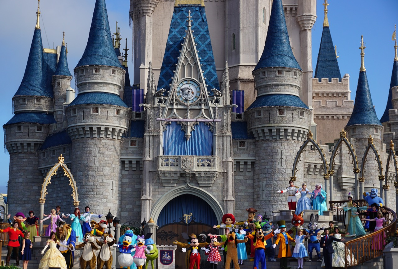 Walt Disney World 45th Anniversary Why It Matters