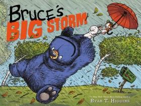 Bruce's Big Storm