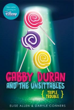 Gabby Duran Book 4