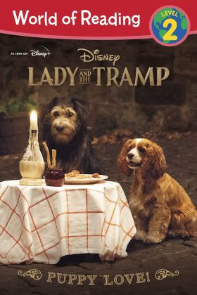Lady and the Tramp: Puppy Love!
