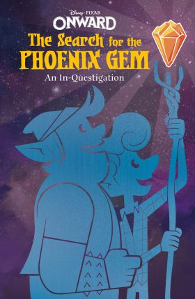 Onward Phoenix Gem