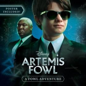 Artemis Fowl: A Fowl Adventure